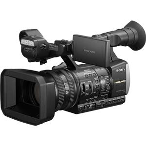 SONY HXR-NX3 NXCAM Full HD Professional Handheld Camcorder
